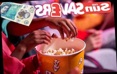 Bag a top cinema deal to watch Oscar-nominated movies without breaking the bank — plus win £50k in the Sun Raffle – The Sun