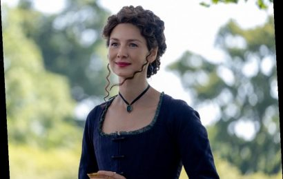 'Outlander': Caitriona Balfe Says A Story From 'Breath of Snow and Ashes' Is Coming in Season 5