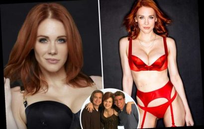 Boy Meets World porn star Maitland Ward reveals she does things she's 'never done on film before' in new movie – The Sun