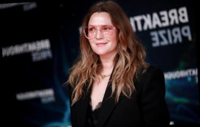 Why It Took Drew Barrymore 45 Years to Find Herself