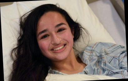 Jazz Jennings undergoes THIRD gender confirmation surgery – and says she's 'super happy with the results' – The Sun