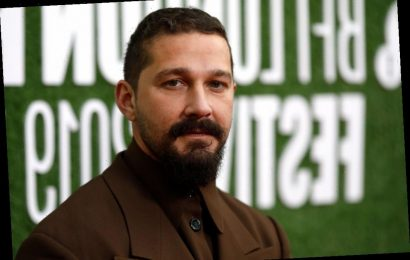 Shia LaBeouf Childhood PTSD and What He Says Brought It To The Surface
