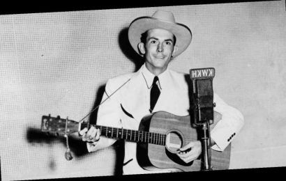 Why Hank Williams Won't Be Reinstated in the Grand Ole Opry