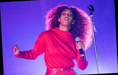 Why Solange Canceled Her Australian Shows