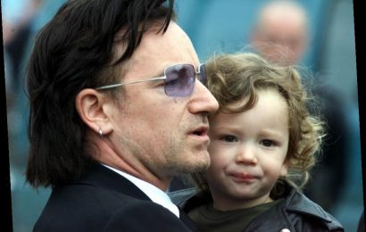 Why U2's Bono Wasn't Supportive Of His Son Being In A Band