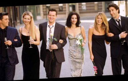 How Many Times Has the 'Friends' Cast Has Reunited Since the Series Ended?
