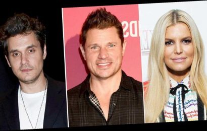 Jessica Simpson 'Didn't Expect' Her Famous Exes to Reach Out About Her Book