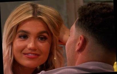 Love Island stunner Molly faces epic fight with Shaughna as she makes a move on Callum in Casa Amor – The Sun