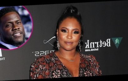 Kevin Hart's Ex-Wife Torrei Hart Reflects on His Near-Fatal Car Wreck