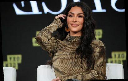 Kim Kardashian West Shares Why She's So Passionate About Her Justice Reform Efforts