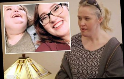 Mama June 'won't see a dime' from Honey Boo Boo and family's new reality show after her crack arrest – The Sun