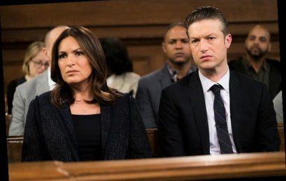 'Law & Order: SVU' Season 21: Why Olivia Benson Told Carisi to 'Make It Hurt' This Week