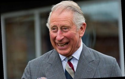 Why Prince Charles May Take His Grandson's Name When He Succeeds Queen Elizabeth
