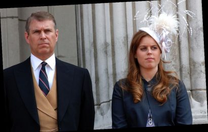 Palace Confirms Prince Andrew is Walking Princess Beatrice Down the Aisle at Her May 29 Wedding