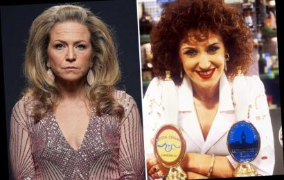Vote for your favourite character in our EastEnders poll after 35 years of bust-ups and knees-ups in Albert Square – The Sun