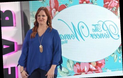 'The Pioneer Woman' Ree Drummond Posted a Sweet Cat Story on Instagram