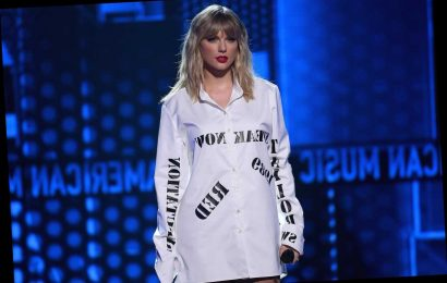 Taylor Swift Confronts Sexism in Animated 'The Man' Lyric Video