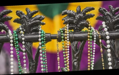 10 Places in the World (Outside of New Orleans) Where You Can Celebrate Mardi Gras
