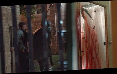 Candyman Is Out for Blood In Terrifying First Trailer for Spiritual Sequel
