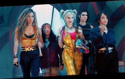 Birds of Prey Is a Surprising Celebration of Sisterhood —Here's What It Gets Right