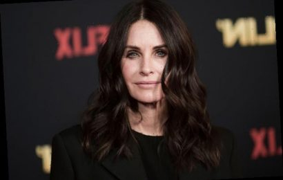 Courteney Cox Plots Return to TV With Starz Horror Comedy Pilot Shining Vale
