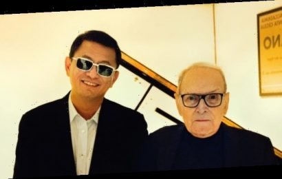 Wong Kar-wai's Block 2 to Sell Guiseppe Tornatore's 'Ennio The Maestro'