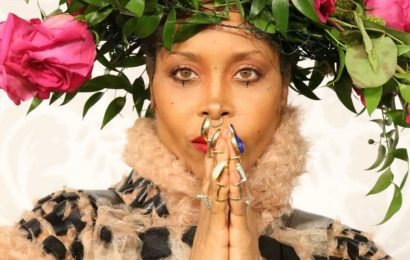 Erykah Badu Plans to Sell Vagina-Scented Incense