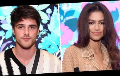 Tracking Zendaya and Jacob Elordi's Rumored Relationship