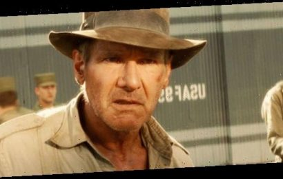 'Indiana Jones 5' Starts Production in Two Months, and We Can Already Hear the Whip Cracking
