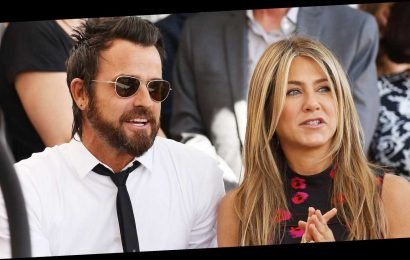 Justin Theroux Just Wished Ex Jennifer Aniston Happy Birthday, And I Have Questions