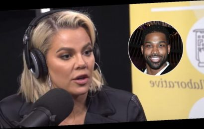 Khloe Kardashian Talks Co-Parenting Daughter True with 'Great Person' Tristan Thompson