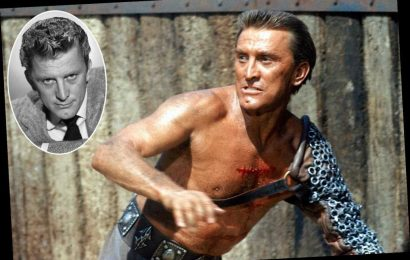 Kirk Douglas, Hollywood icon best known for role in 'Spartacus,' dead at 103
