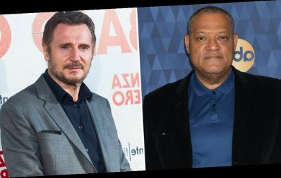 Laurence Fishburne Takes 'The Ice Road' With Liam Neeson; Shivhans To Co-Fi With Code Entertainment