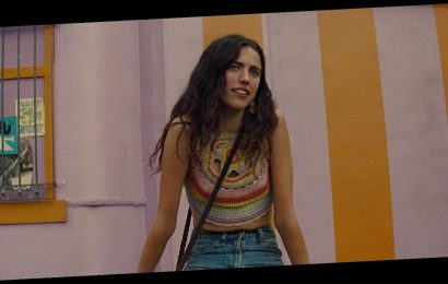 Margaret Qualley to Lead A Head Full of Ghosts Cast – /Film