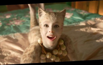 Razzies 2020 – Nominations Revealed, 'Cats' Leads with 8 Noms