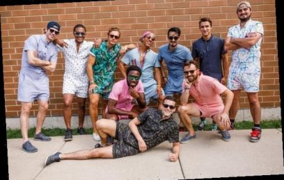 RompHim, The Company That Invented The Male Romper, Is Going Out Of Business