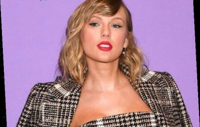 Taylor Swift Just Made a Major Move for Her Songwriting
