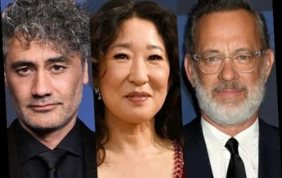 Tom Hanks, Sandra Oh and More Added to List of 2020 Oscar Presenters