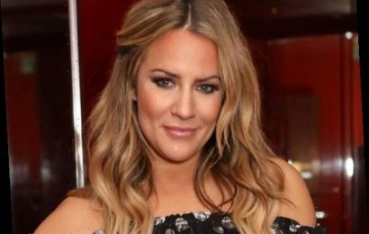 Former Love Island Host Caroline Flack Found Dead at 40