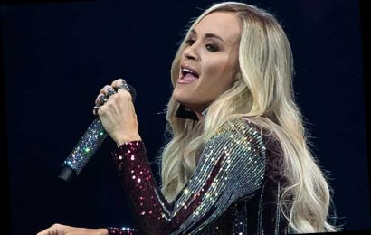Hometown Rising 2020 Lineup: Carrie Underwood, Blake Shelton to Headline