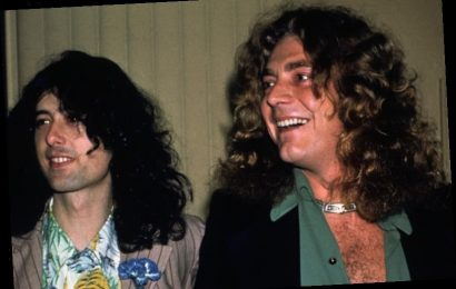 Why Robert Plant Thought Bon Jovi and Other Led Zeppelin Imitators Weren't Worthy of Zep