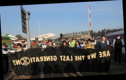 The death of Heathrow's third runway sends a clear message ahead of Cop26