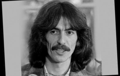 Woodland Memorial To George Harrison To Be Built In Liverpool