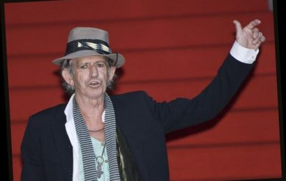 Keith Richards Reveals He Has Finally Quit Smoking