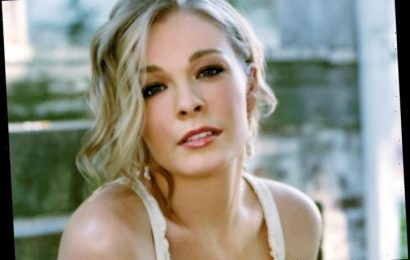 LeAnn Rimes Shares Cover Of Selena Gomez's 'Lose You To Love Me'