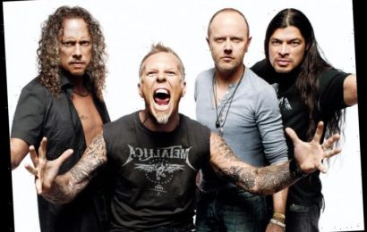 Metallica Cancels Festival Appearances Due To James Hetfield 'Recovery Events'
