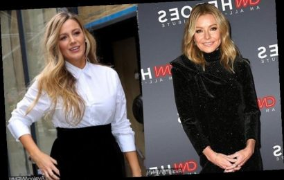 Kelly Ripa Agrees to Be Blake Lively's Surrogate for Baby No. 4