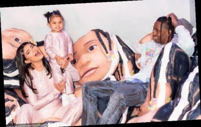 Inside Kylie Jenner and Travis Scott's Extravagant 'Stormi World' Party for Daughter's 2nd Birthday