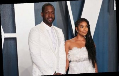 Dwyane Wade and Gabrielle Union Do Role-Play to Keep Marriage Fresh