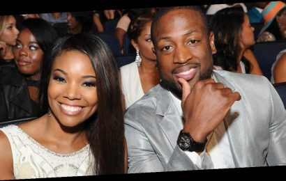 Dwyane Wade says he and Gabrielle Union are 'proud parents of a child in the LGBTQ community'